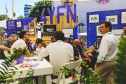 4YFN: A Future Powered by the Startup Community
