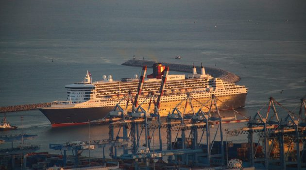 CruiseMarket.org: The luxury cruise liner Queen Mary 2